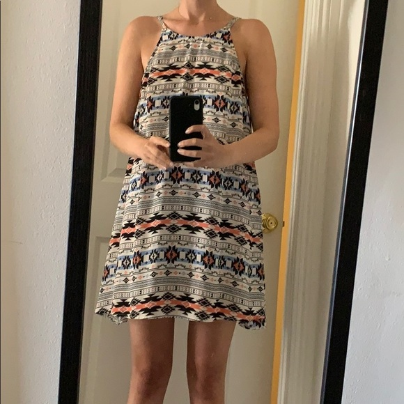 how to get shopping special price for Lush flowy sundress